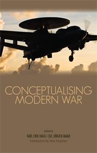 Haug & Jorgen - Conceptualising Modern War
