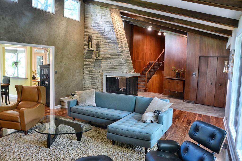 Living Room Interiors Hurst Design Build Remodeling