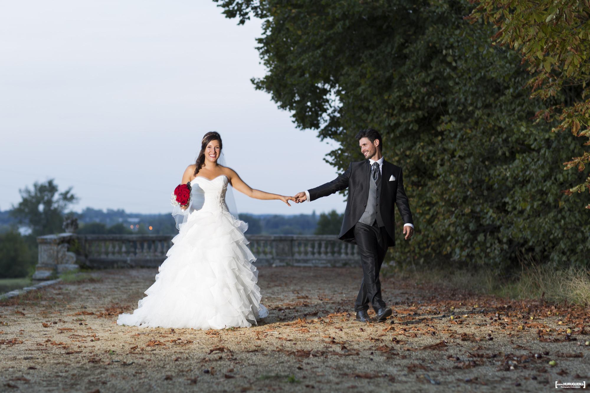 Photographe De Mariage Bordeaux Disponible Le Samedi 14