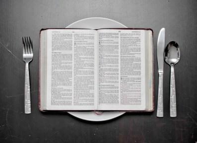 Bön och fastevecka