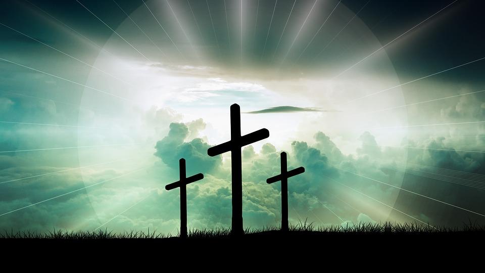 Vi firar påsk!