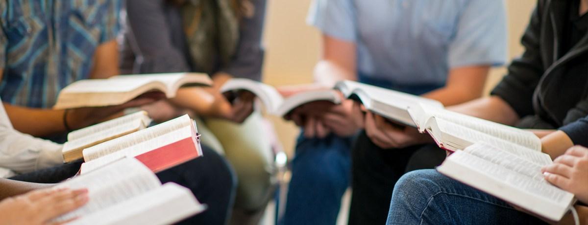 Teologin bakom upptäckande bibelläsning