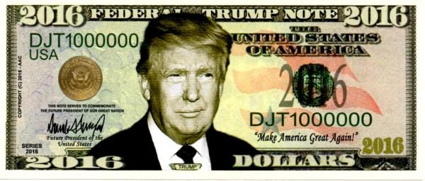 donald-trump-money - Husham.com