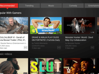 How to Install YouTube on FireStick / Fire TV (2018)