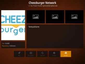 Cheezburger Network Addon Guide - Kodi Reviews