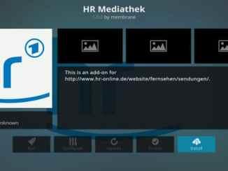 HR Mediathek Addon Guide - Kodi Reviews