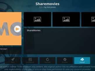 ShareMovies Addon Guide - Kodi Reviews