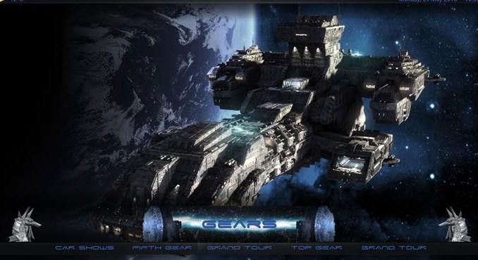 Stargate Build 1