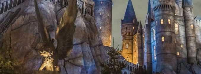 Warner Bros Presses Library to Rename 'Harry Potter Festival'