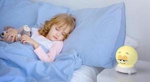 Toddler Sleep and Hush Buddy