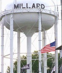 Millard Homes for Sale