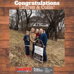 Husker Home Finder Team - Sam Hiser Buyers