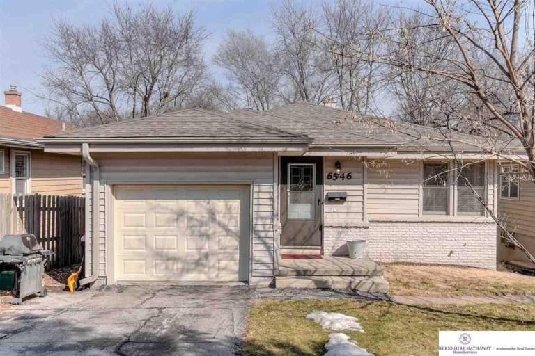 Sold Husker Home Finder Team 6546 Western Ave