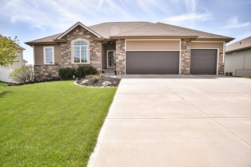 Husker Home Finder Team New Listing
