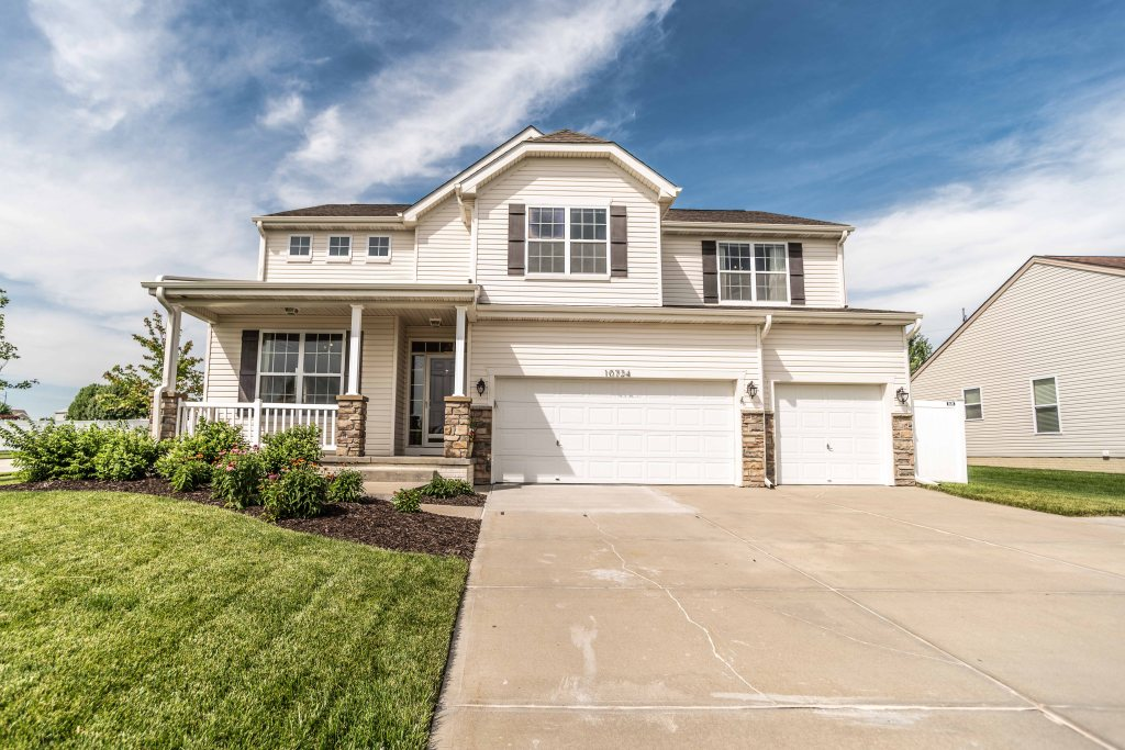 Schneider - 10724 S 113th St Papillion-2554