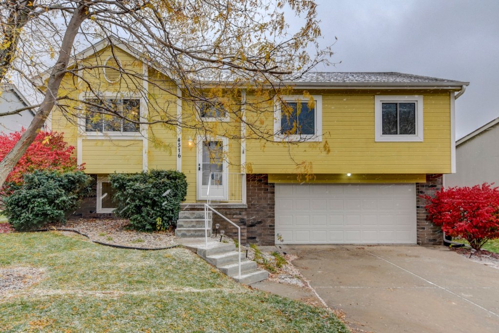 New Listing located at 4516 S. 176th Avenue, Omaha