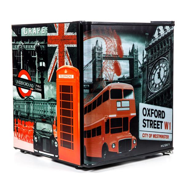 London Mini Fridge
