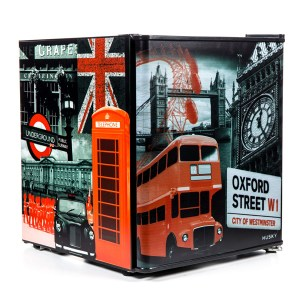 London Mini Fridge