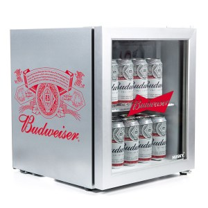HUS-HU254 Budweiser Drinks Cooler