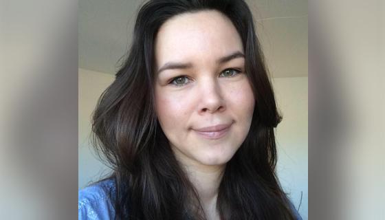 Louise kommunikation frivillig