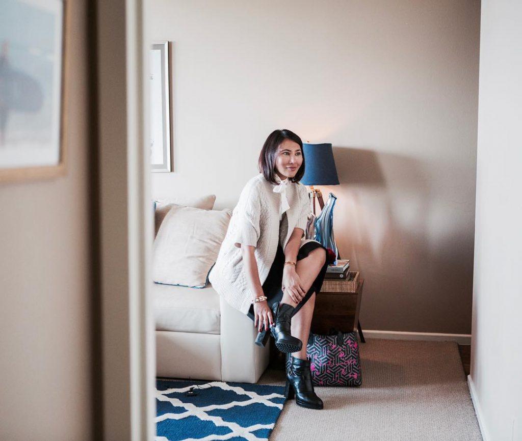 The Ambitionista's Heidi Nazarudin on life and career | Husskie