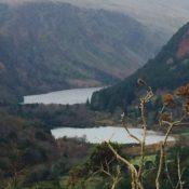 Lakes at Glendalough