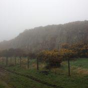 'Crag' on St. Oswald's Way