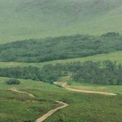 West Highland Way Pastoral