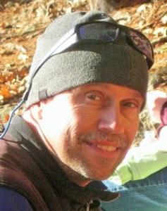 Joe Dadey Adirondacks