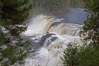 Grand Falls, Maine Huts & Trails, hut2hut