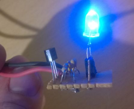 LED-testeri