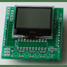LARS LCD