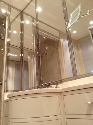 5 Places In A Maryland Home That Deserve Custom Mirrors Rockville Md Glass Amp Mirror Blog