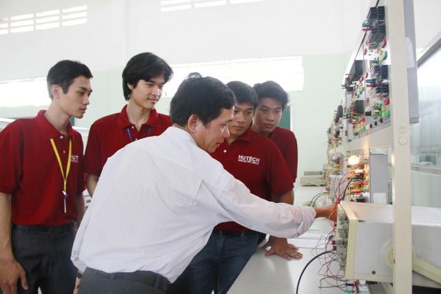 ngành kỹ thuật điện điện tử học gì và làm gì