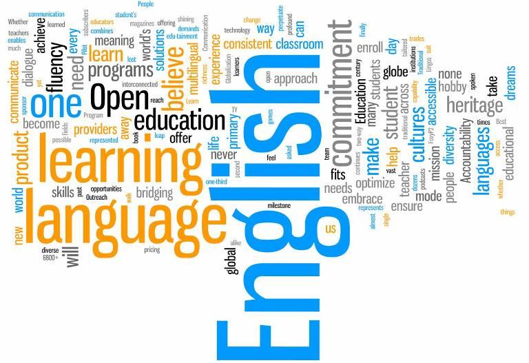 ngành ngôn ngữ Anh là gì