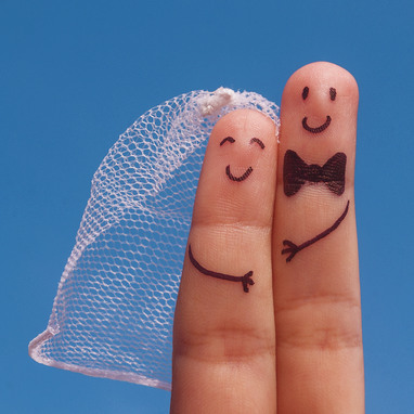 Grappige huwelijkswensen