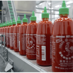 Fiery lawsuit over Sriracha finally set for trial in Ventura County courthouse