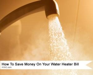 water-heater-bill