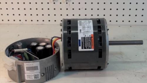 ecm 23 variable speed blower motor troubleshooting – hvac