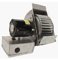 HVACQuick  Tjernlund DB2 Duct Booster for Rectangular