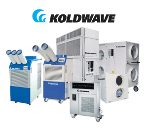 Koldwave Portable Air Conditioners - HVAC RepCo