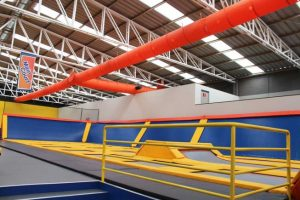 Fabric Duct Systems by Soft Ducts