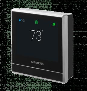 Siemens RDS120-B BACNet IP Smart Thermostat