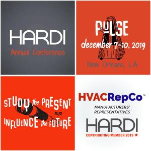 HARDI HVAC RepCo