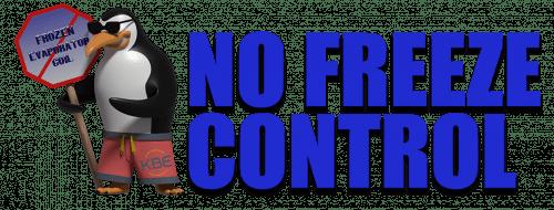 NO FREEZE CONTROL   HVAC RepCo