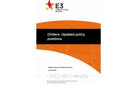 Chiller Policy