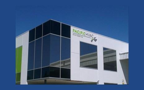 Pacific HVAC Engineering