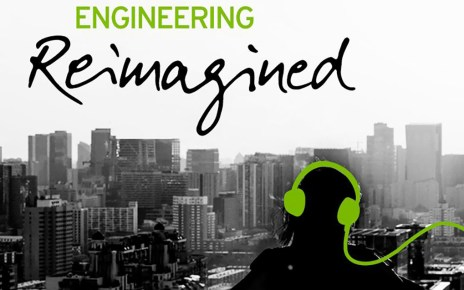 Engineering Reimagined - Aurecon podcast