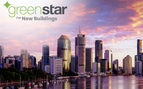 Green Star for New Buildings