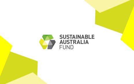 Sustainable Australia Fund